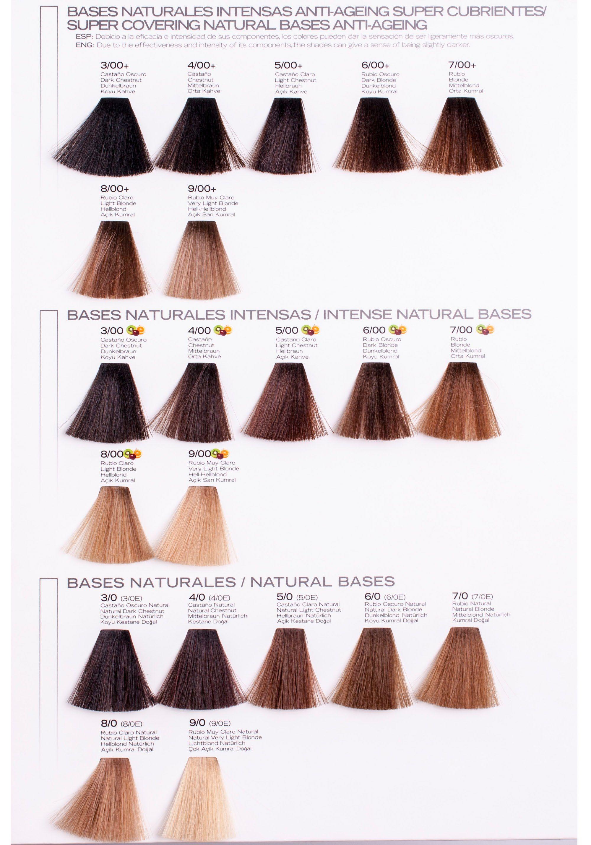 Утопик палитра краска для волос